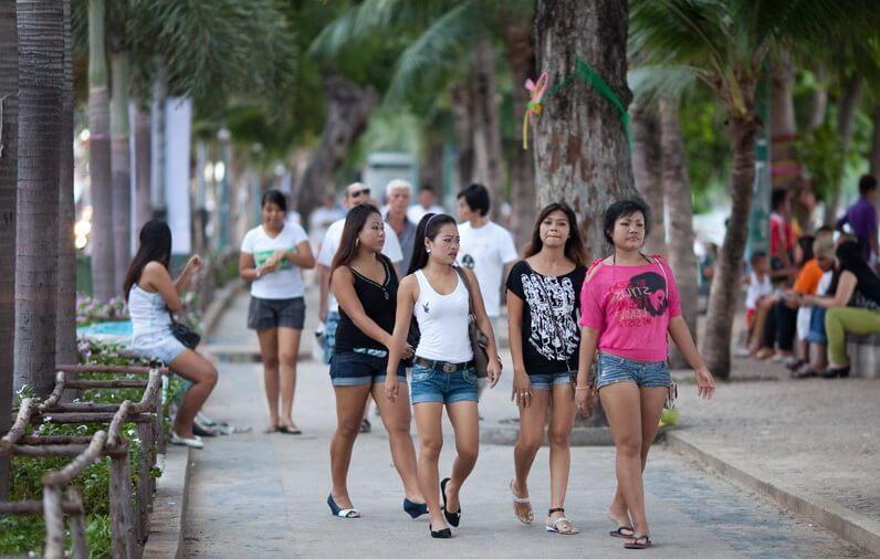 тайских фото секс девушек