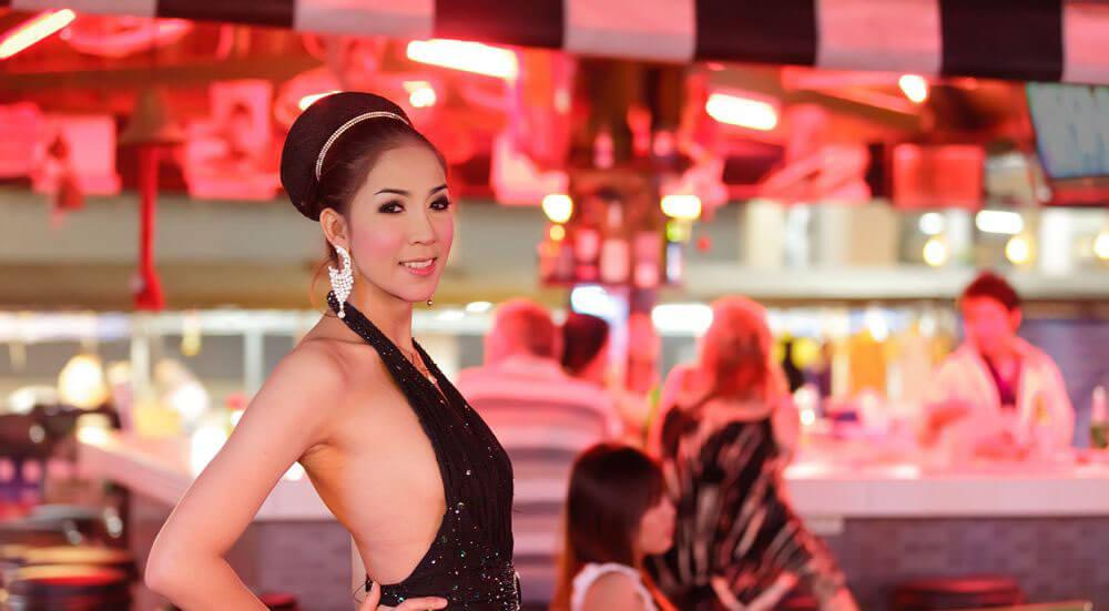 Секс трансы тайские