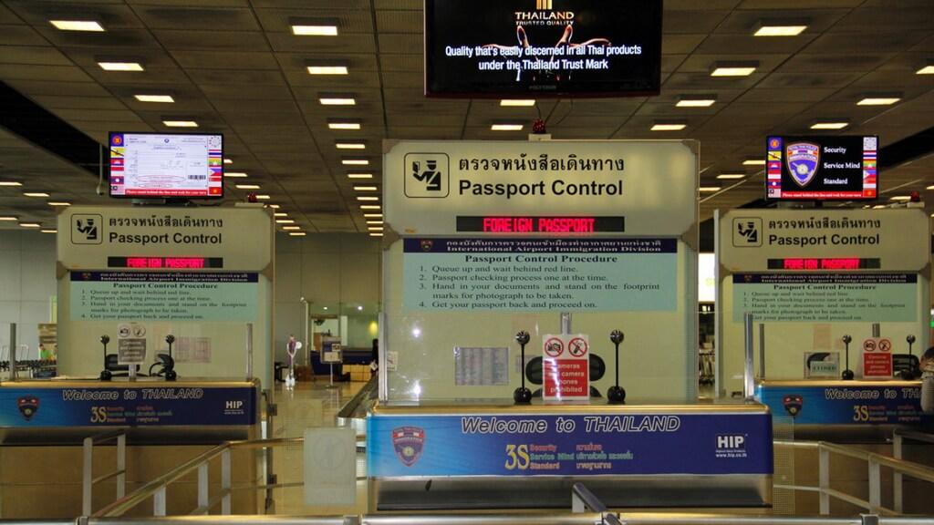Стероиды запрещены в тайланде анаболики тест пропионат