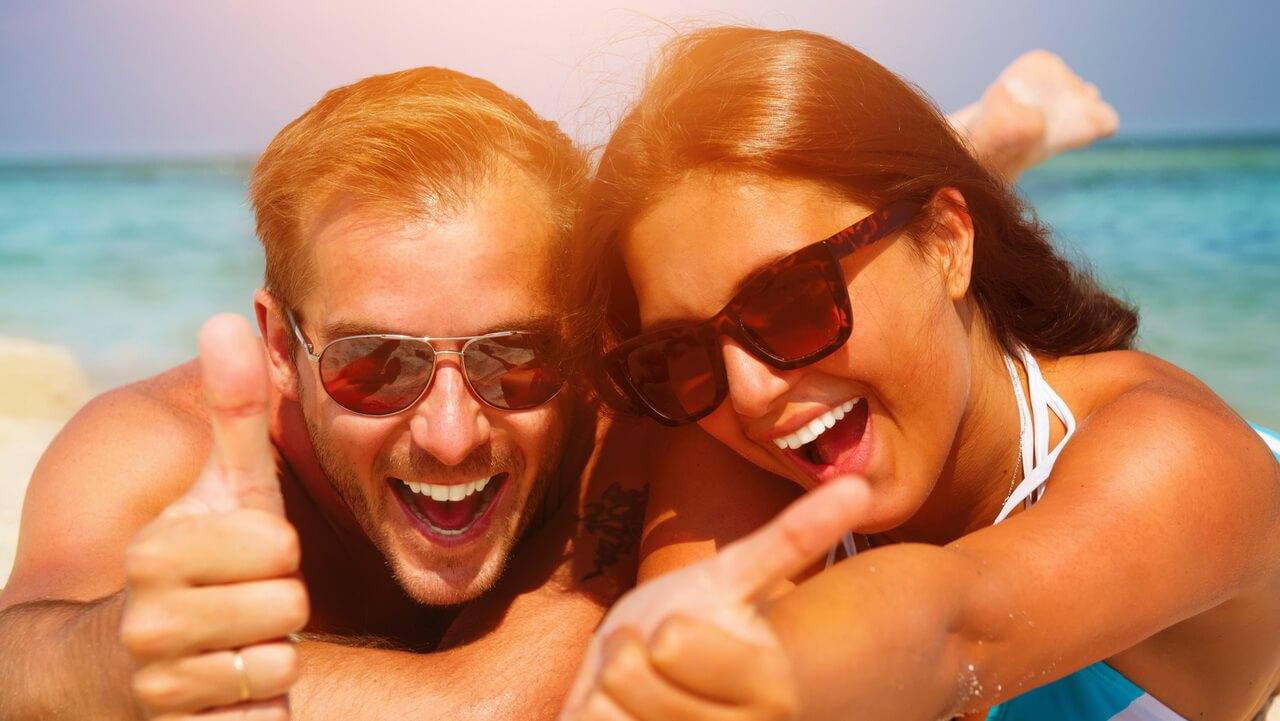 Многообразие оправ и моделей солнцезащитных очков