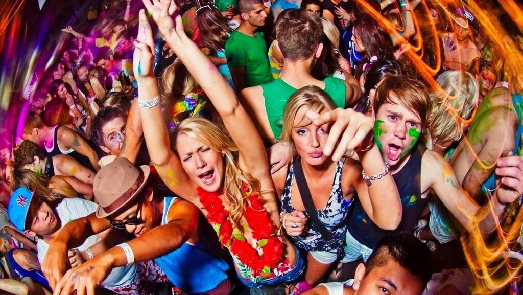 пати вечеринки онлайн