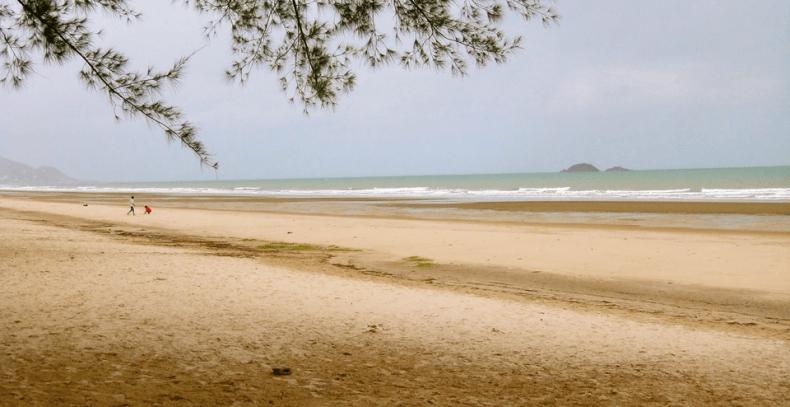 Пляж Као Такиаб в Хуа Хине