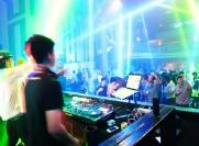 Ночной клуб Бангкока