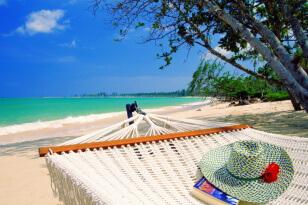 Пляжи Тайланда