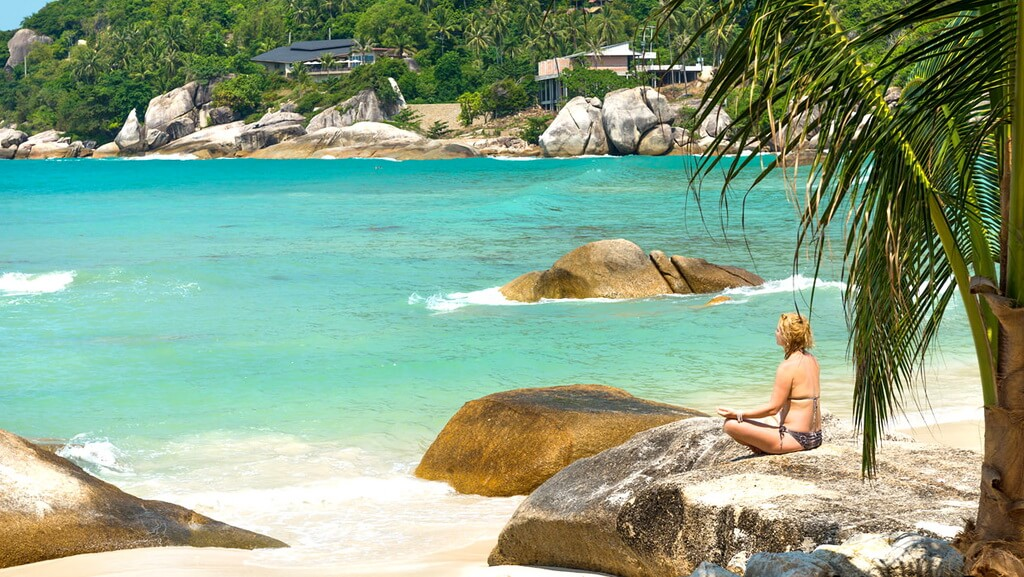 Самые сексуальные пляжи мира тайланд