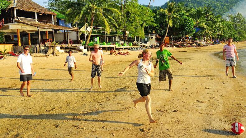 Чем заняться на острове Ко Тао