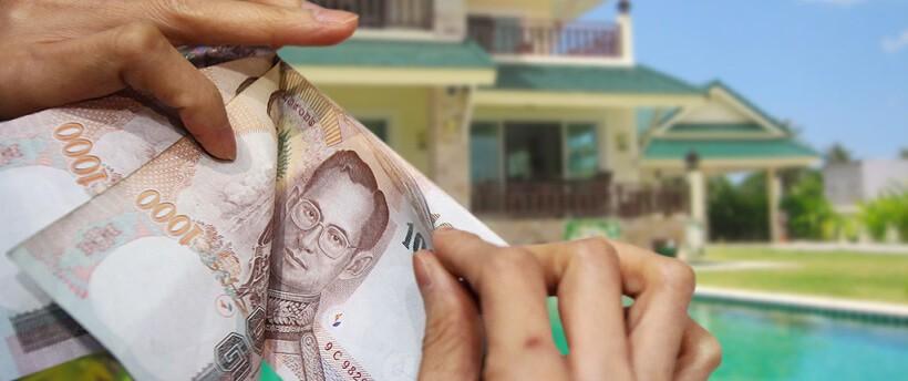 Налоги в Тайланде