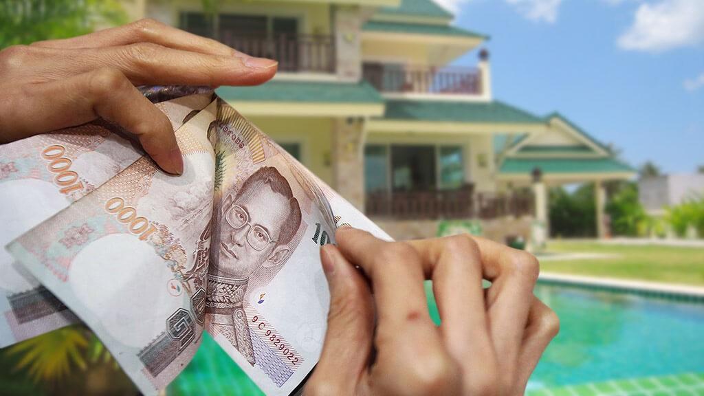 Недвижимость в тайланде цены в долларах скачать бесплатно гоп стоп дубай