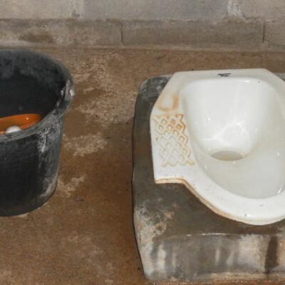 Самые страшные туалеты в Тайланде