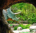 Дино Парк на Пхукете