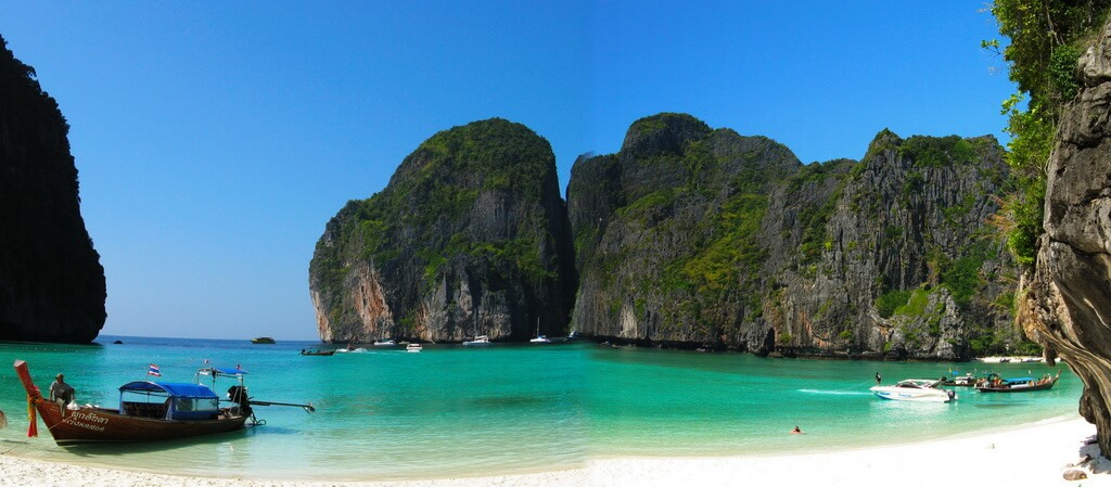 Секс туризм на острове краби