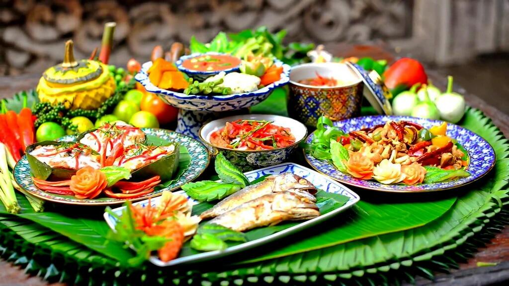 кухня блюдо