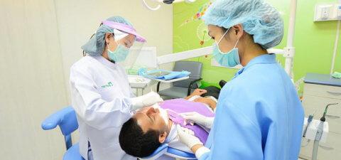 Стоматология в Тайланде