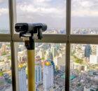 Смотровые площадки Бангкока