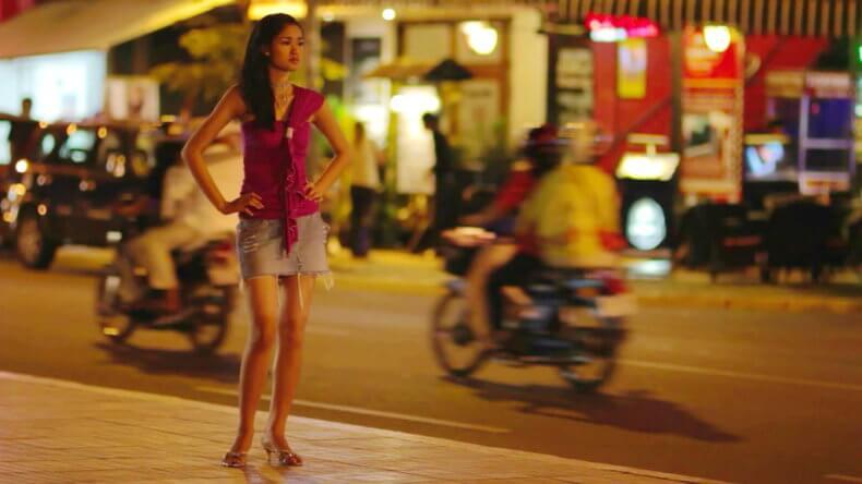 Сколько стоят проститутки на Пхукете