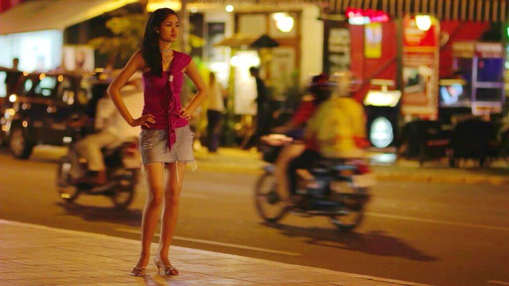 сколько стоит проститутка в паттайе