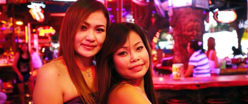 проститутки на паттайе секс видео