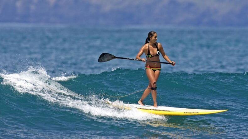 Серфинг на Самуи