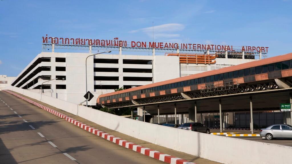 Международный аэропорт Хамад  новый аэропорт Дохи DOH