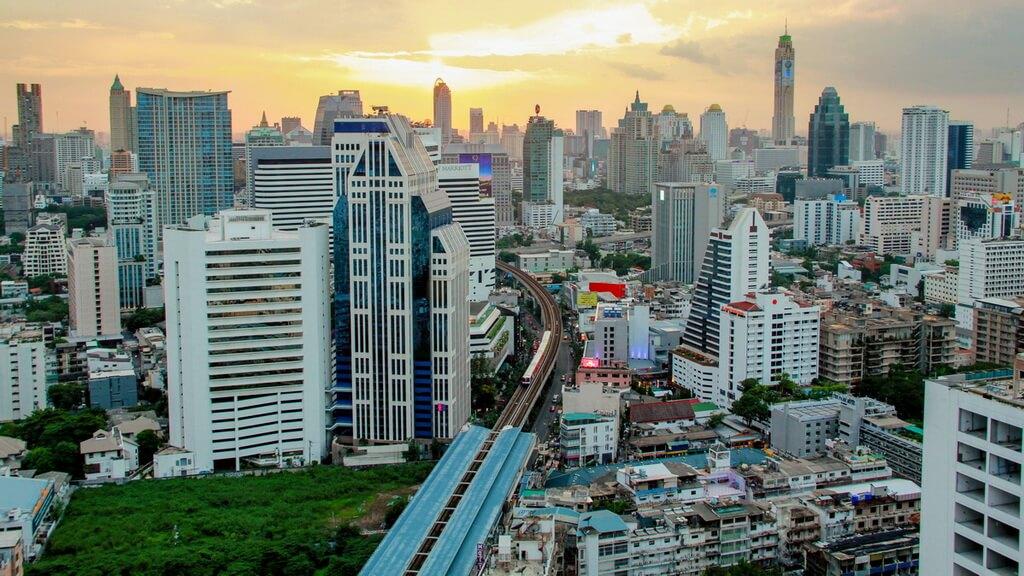 Бангкок сексуальная сторона