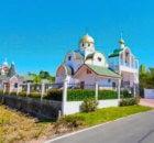 Православная церковь на Пхукете