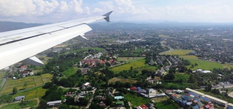 Как добраться из Бангкока в Чианг Май