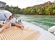 Медовый месяц в Тайланде
