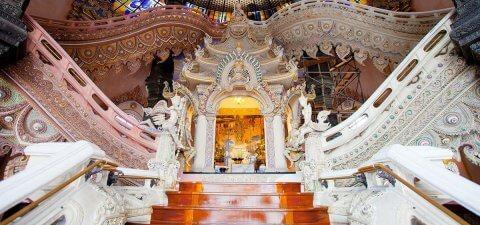 Музеи Бангкока