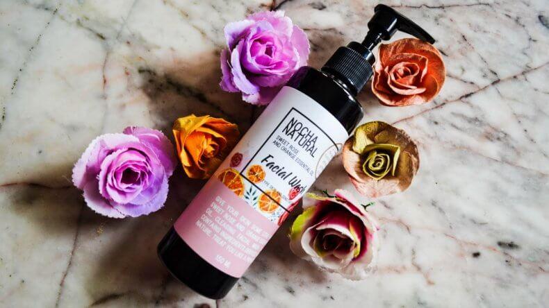 Тайская косметика - средства на основе розового масла