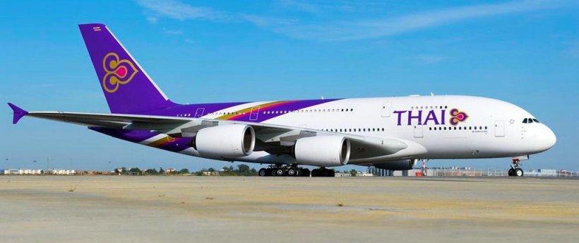 Поиск авиабилетов в Таиланд