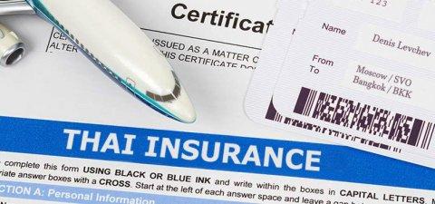 Нужна ли страховка в Таиланд?