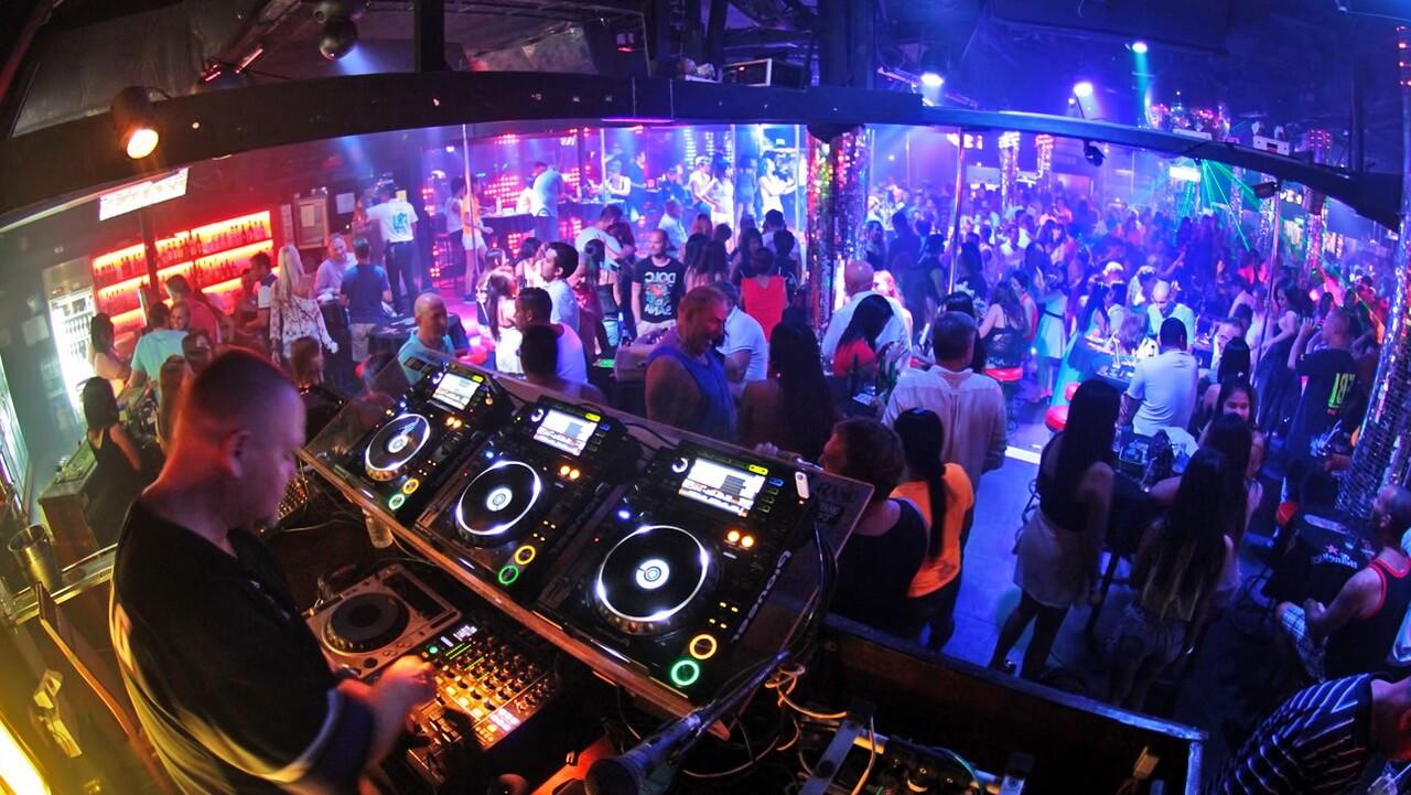Ночные клубы пхукете релакс краснодар клуб мужской