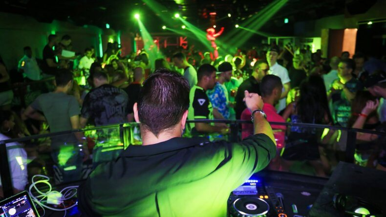 Клуб VIP Room на Патонге