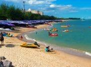 Как добраться из Паттайи в Хуа Хин