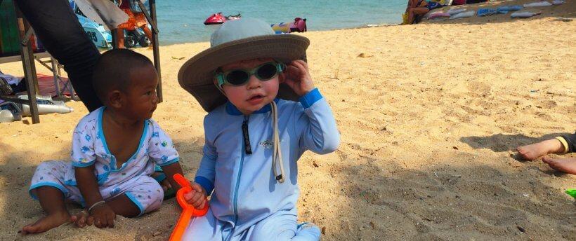 Отдых в Паттайе с детьми