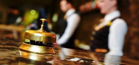 Сайты по бронированию отелей