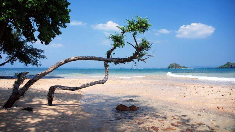 Экскурсия на остров Ко Самет из Паттайи