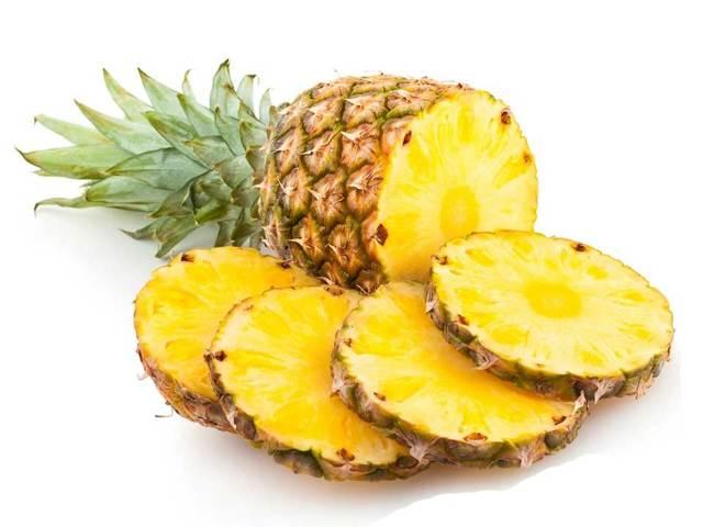 Тайский ананас